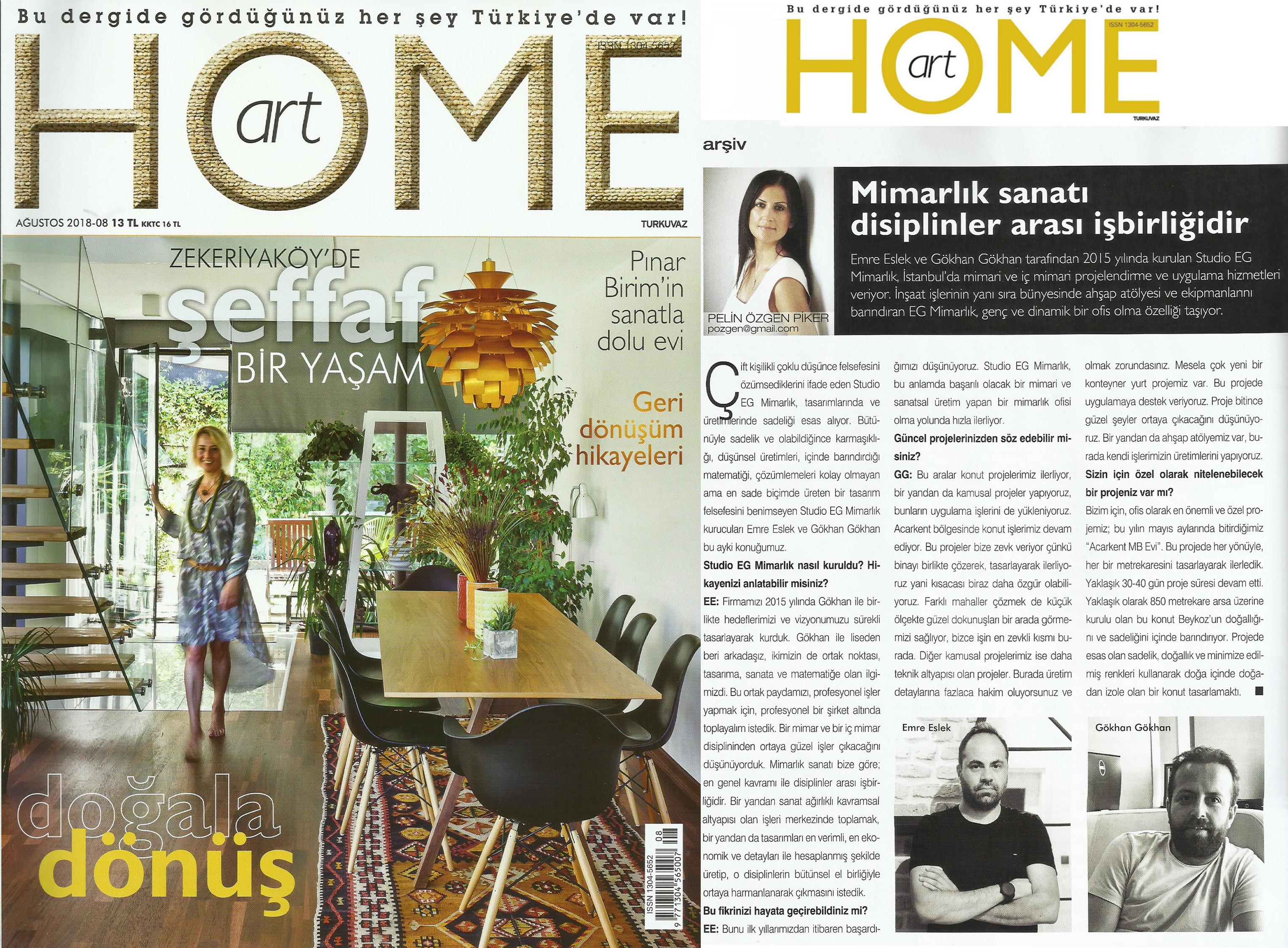 homeart